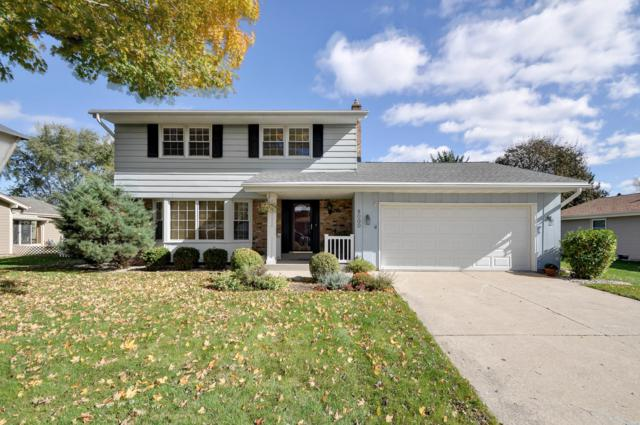 8000 S 58th St, Franklin, WI 53132 (#1610636) :: Vesta Real Estate Advisors LLC