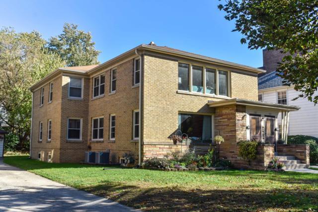 534 N 63rd St #536, Wauwatosa, WI 53213 (#1610683) :: Vesta Real Estate Advisors LLC