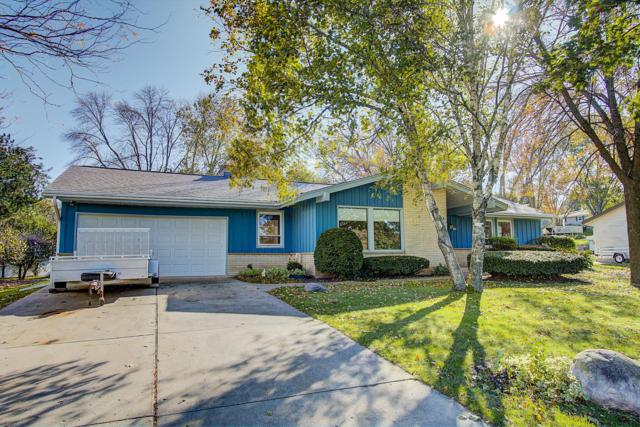 313 S University Dr, Waukesha, WI 53188 (#1610709) :: RE/MAX Service First