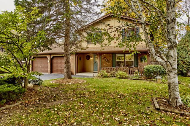 227 Oaklawn Ct, Pewaukee, WI 53072 (#1610741) :: Vesta Real Estate Advisors LLC