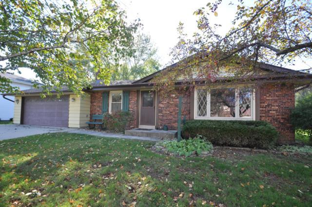 7715 S Manitowoc Ave, Oak Creek, WI 53154 (#1610749) :: Vesta Real Estate Advisors LLC