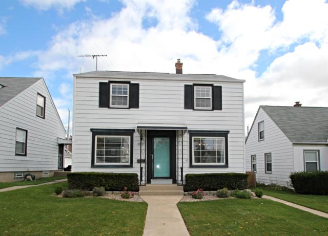 3732 S 16th St, Milwaukee, WI 53221 (#1610805) :: RE/MAX Service First