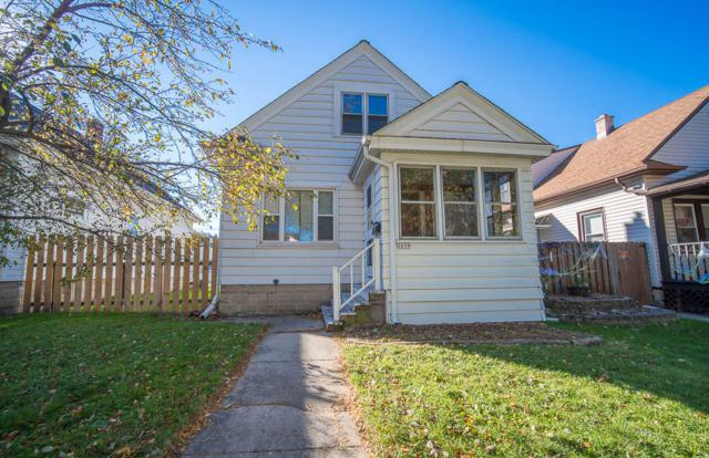 2039 S 75th St, West Allis, WI 53219 (#1610815) :: RE/MAX Service First