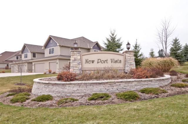 1815 New Port Vista Dr, Port Washington, WI 53024 (#1610892) :: Tom Didier Real Estate Team
