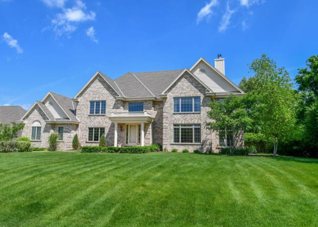 N18W29534 Crooked Creek Rd, Delafield, WI 53072 (#1611049) :: Tom Didier Real Estate Team