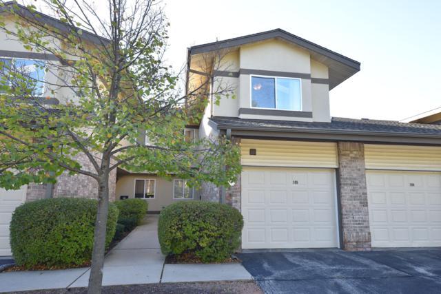 500 W Bender Rd #105, Glendale, WI 53217 (#1611081) :: Vesta Real Estate Advisors LLC