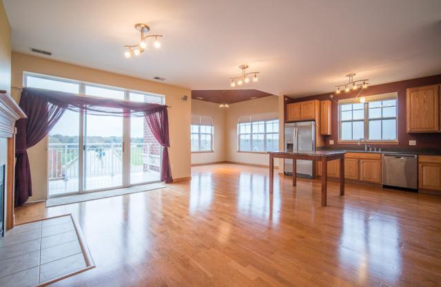 3862 S Lake Dr #404, St. Francis, WI 53235 (#1611154) :: Vesta Real Estate Advisors LLC
