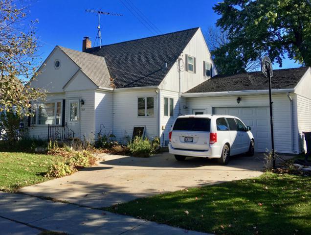 312 N Elm St, Campbellsport, WI 53010 (#1611268) :: Tom Didier Real Estate Team