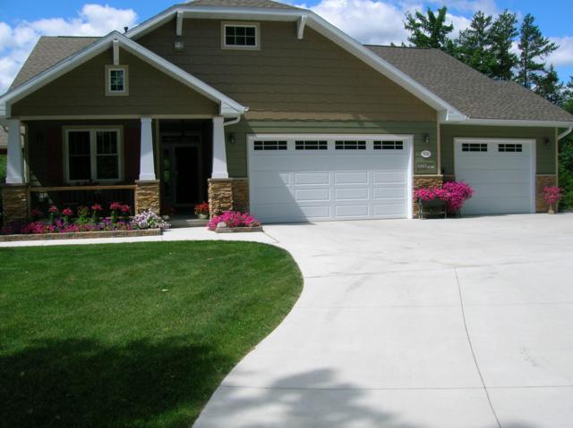 1415 Rosa Ave, Crivitz, WI 54114 (#1611275) :: Tom Didier Real Estate Team