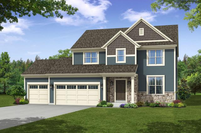 905 Hastings Dr, Eagle, WI 53119 (#1611400) :: Tom Didier Real Estate Team