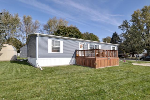 1514 Park St, Lyons, WI 53105 (#1611449) :: Tom Didier Real Estate Team