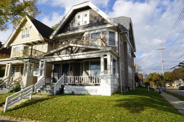 2191 N 47th St, Milwaukee, WI 53208 (#1611518) :: Vesta Real Estate Advisors LLC