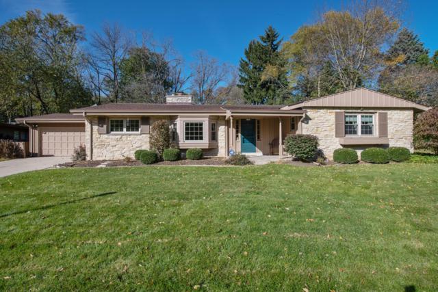 6589 N Atwahl Dr, Glendale, WI 53209 (#1611539) :: Vesta Real Estate Advisors LLC