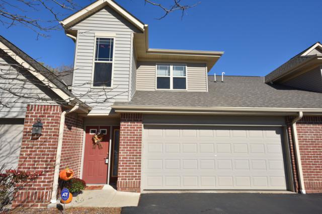 N82W13392 Fond Du Lac Ave #101, Menomonee Falls, WI 53051 (#1611544) :: Vesta Real Estate Advisors LLC