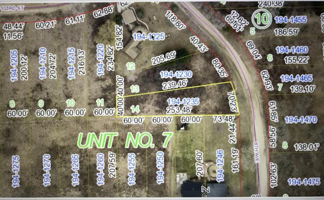 0 103rd St, Pleasant Prairie, WI 53158 (#1611552) :: Tom Didier Real Estate Team