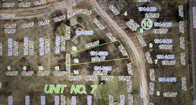 0 8th Ave, Pleasant Prairie, WI 53158 (#1611559) :: Tom Didier Real Estate Team
