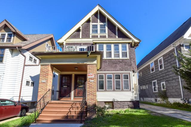 3414 N Oakland Ave #3416, Milwaukee, WI 53211 (#1611579) :: Vesta Real Estate Advisors LLC