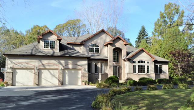 9810 8th Ave, Pleasant Prairie, WI 53158 (#1611592) :: Tom Didier Real Estate Team