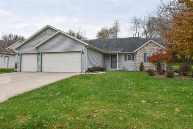 1302 Allermann Dr, Watertown, WI 53094 (#1611890) :: Tom Didier Real Estate Team