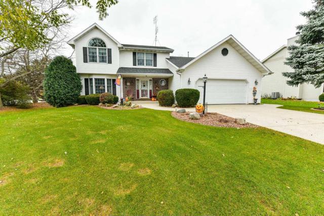 8494 65th Ave, Pleasant Prairie, WI 53158 (#1612097) :: Tom Didier Real Estate Team