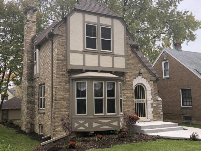 3602 N 50th St, Milwaukee, WI 53216 (#1612240) :: Tom Didier Real Estate Team