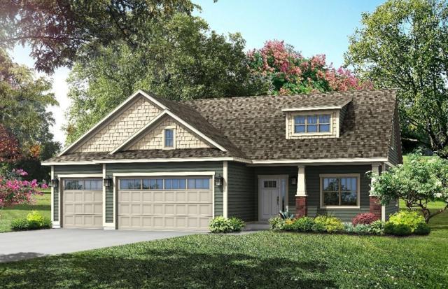 9227 Dahlia Ln, Mount Pleasant, WI 53406 (#1612478) :: Tom Didier Real Estate Team