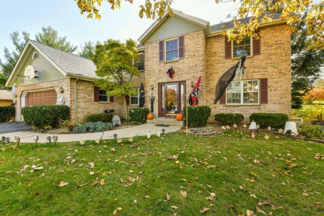 3401 98th Pl, Pleasant Prairie, WI 53158 (#1612512) :: Tom Didier Real Estate Team