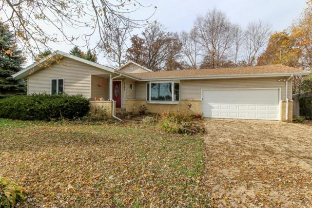 2765 Evergreen Dr, Christiana, WI 53523 (#1612891) :: RE/MAX Service First