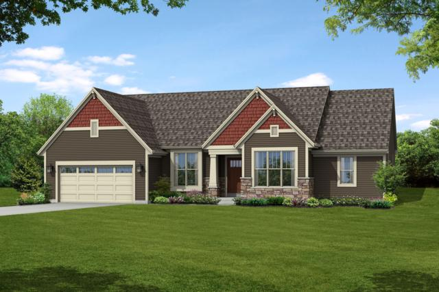 S39W22175 Timm Dr, Waukesha, WI 53189 (#1612928) :: Tom Didier Real Estate Team