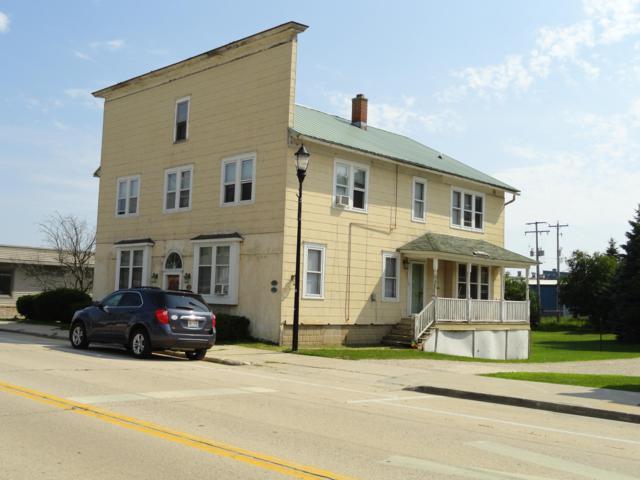416 S Main St 418-420, Cedar Grove, WI 53013 (#1612950) :: Tom Didier Real Estate Team