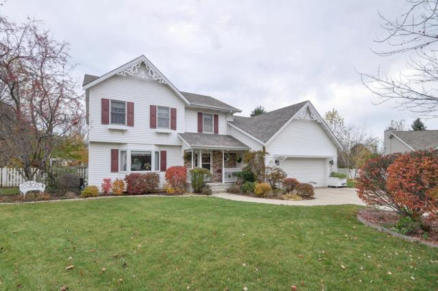8477 66th Ct, Pleasant Prairie, WI 53158 (#1613011) :: Tom Didier Real Estate Team