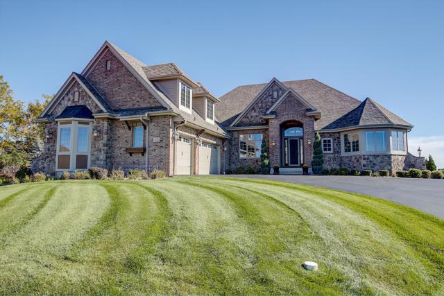 W217N5362 Taylors Woods Dr, Menomonee Falls, WI 53051 (#1613030) :: Vesta Real Estate Advisors LLC