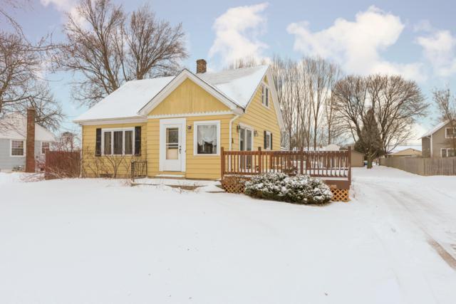 224 N Main St, Cedar Grove, WI 53013 (#1613280) :: Tom Didier Real Estate Team