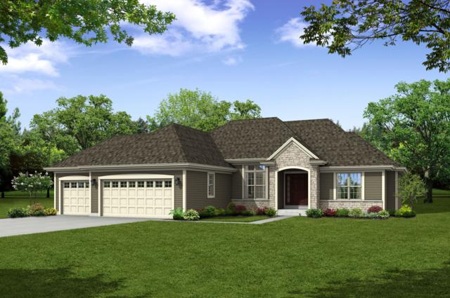 1417 White Deer Trl, Waukesha, WI 53189 (#1613367) :: Vesta Real Estate Advisors LLC