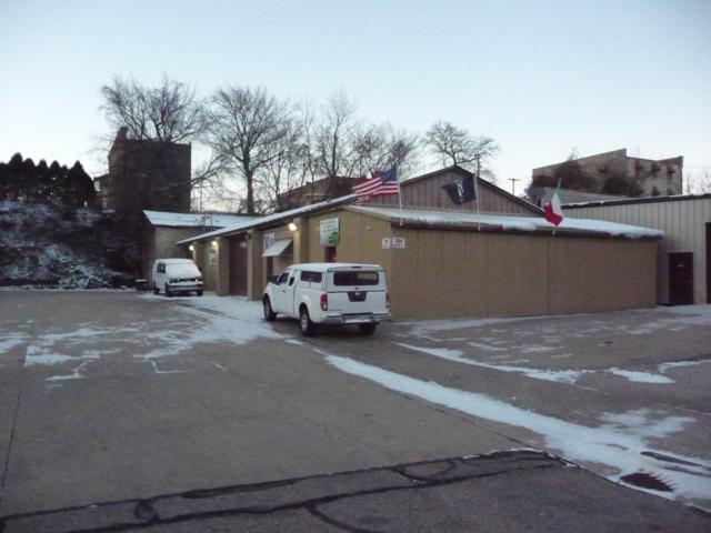 701 Water St, Racine, WI 53403 (#1613510) :: Tom Didier Real Estate Team