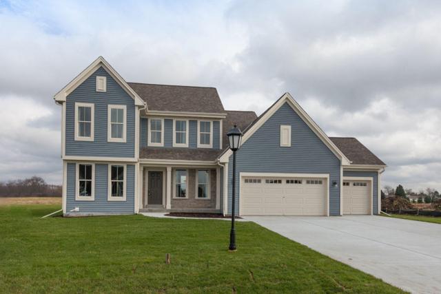 902 Bedford St, Eagle, WI 53119 (#1613585) :: Tom Didier Real Estate Team