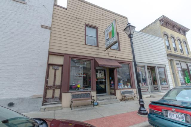 109 S Third St #111, Watertown, WI 53094 (#1613619) :: Vesta Real Estate Advisors LLC