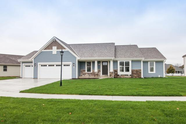 2809 Lakeview Dr, East Troy, WI 53120 (#1613868) :: Tom Didier Real Estate Team