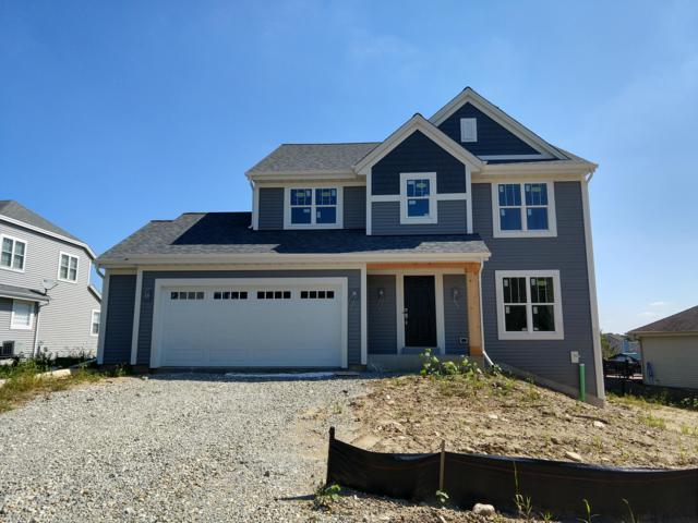 803 Belmont Dr, Watertown, WI 53094 (#1613871) :: Tom Didier Real Estate Team