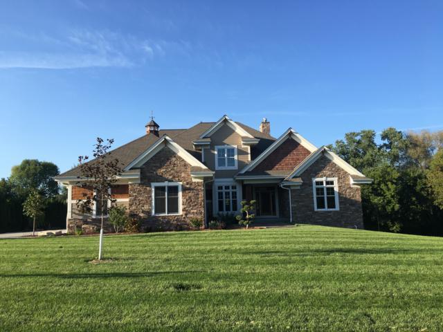 N41W23416 Century Farm Rd, Pewaukee, WI 53072 (#1614043) :: Tom Didier Real Estate Team