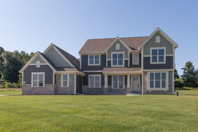 N66W27847 Maple St, Merton, WI 53089 (#1614127) :: Tom Didier Real Estate Team