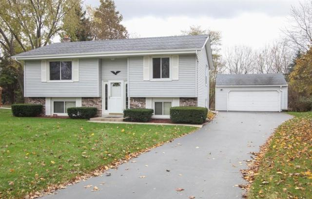 159 Willow Dr, Hartland, WI 53029 (#1614249) :: RE/MAX Service First