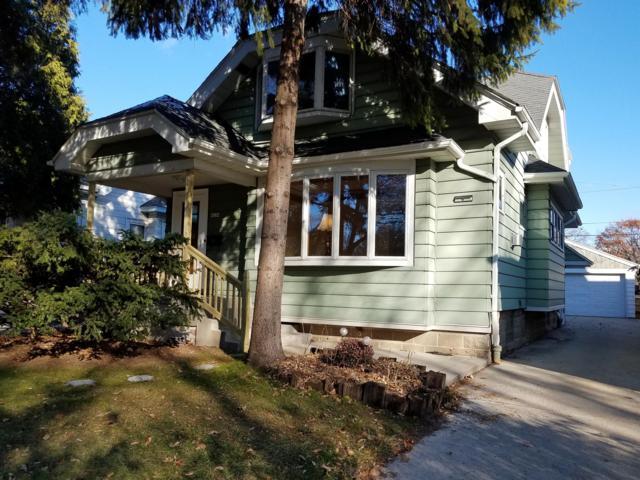 4234 N Morris Blvd, Shorewood, WI 53211 (#1614272) :: Vesta Real Estate Advisors LLC