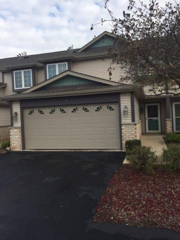 1918 Ravenswood Ln #5, Manitowoc, WI 54220 (#1614287) :: Tom Didier Real Estate Team