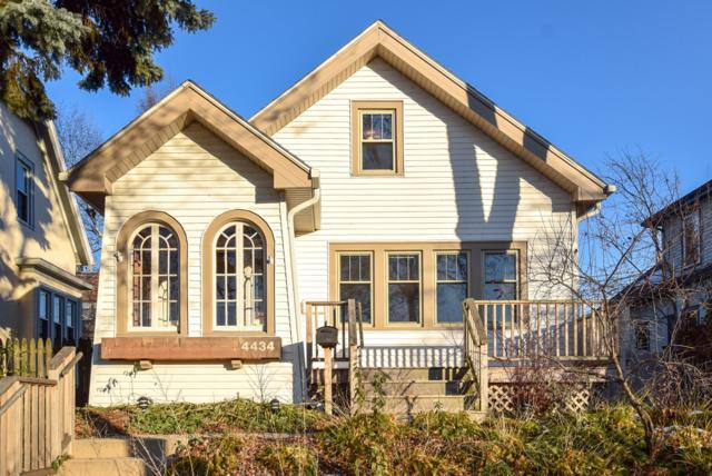 4434 N Bartlett Ave, Shorewood, WI 53211 (#1614313) :: Vesta Real Estate Advisors LLC