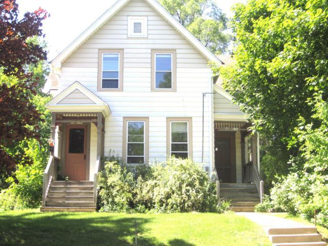 N69W5358 Columbia Rd N69w5360, Cedarburg, WI 53012 (#1614588) :: Tom Didier Real Estate Team