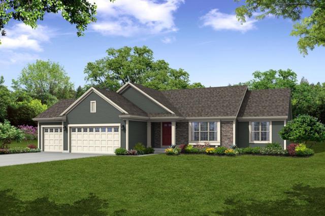 903 Bedford St, Eagle, WI 53119 (#1614606) :: Tom Didier Real Estate Team
