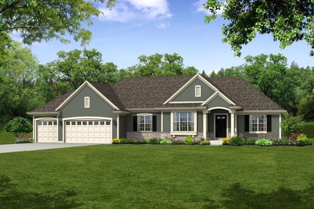 909 Bedford St, Eagle, WI 53119 (#1614635) :: Tom Didier Real Estate Team