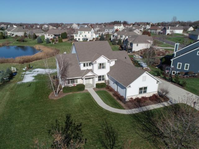 N100W17442 Whitetail Run, Germantown, WI 53022 (#1614686) :: Vesta Real Estate Advisors LLC
