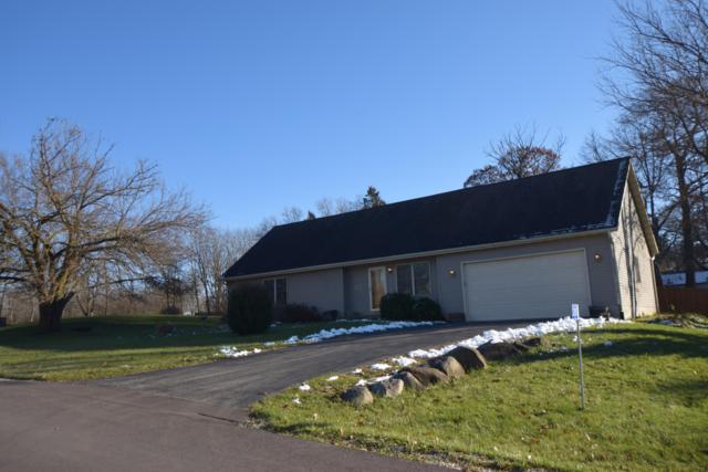 32805 48th St, Wheatland, WI 53105 (#1614729) :: Tom Didier Real Estate Team